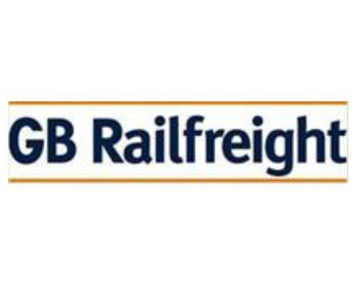 GB Rail Freight Logo