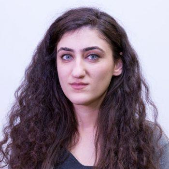 Alisa Garibian