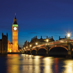 Accutrainee London Big Ben