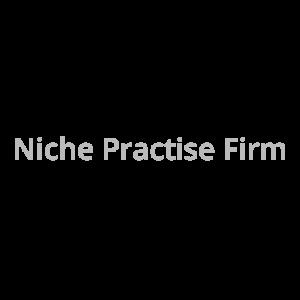 Niche Practise Firm