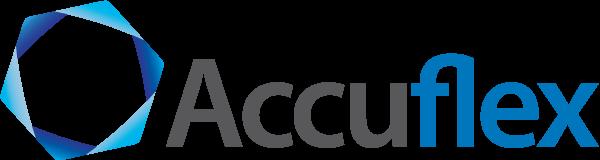 Accuflex logo
