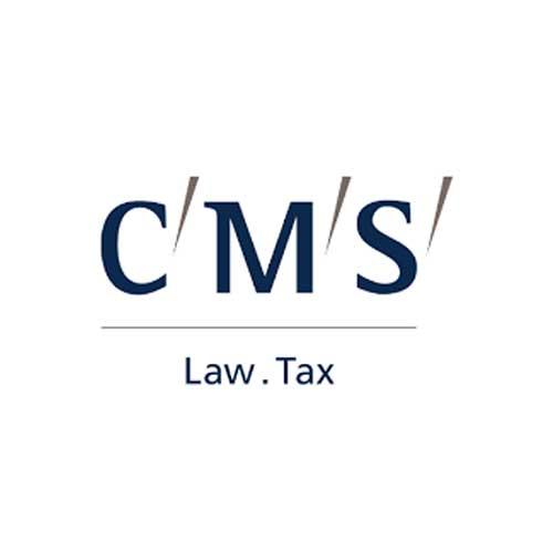 CMS Law Tax company logo