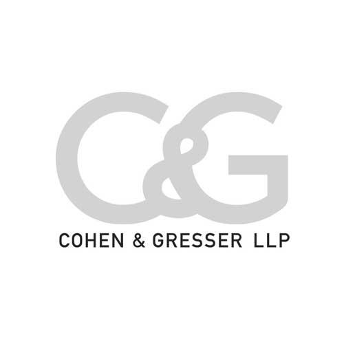 Cohen & Gresser