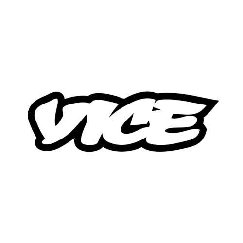 Vice company logo