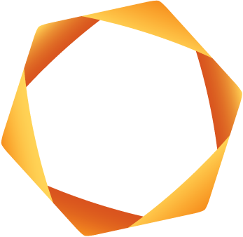 Icon candidate orange