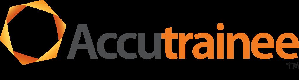 Accutrainee Logo